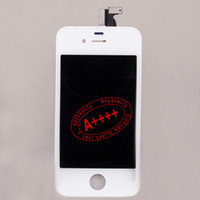 cell phone display - Cell Phones Accessorious Repair Parts LCD Display Touch Screen Digitizer Full Assembly For iPhone S