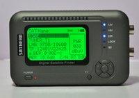 analyzer definition - SATHERO DVB S2 Digital Satellite Finder Meter Sat Finder SH HD High Definition USB Spectrum analyzer
