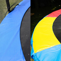 Wholesale 14 FT Trampoline Safety Pad