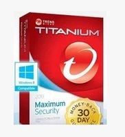 home goods - Maxmium Security Year Trend Micro Titanium Key Only Activation Good Quality Stable Money Back Guarantee