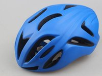 Wholesale 2016 Women Man Blue Cycling Helmets Casco Ciclismo Outdoor Sports Bicycle Helmets Hats Cap Light Road Mountain MTB Bike Boy Helmet Colors
