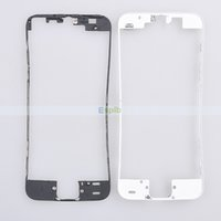 Wholesale For iPhone S Middle Frame LCD Holder Chassis Bezel Support Frame with M Adhesive For iPhone S C iphone