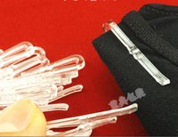 Wholesale Arrange Special Transparent Clip Books Clothes Ease Of Use Direct Manufacturers Can Be Used As A Bookmark Wide Range Of USES DHL