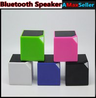 apple computer cheap - New Cheap Mini Wireless Bluetooth Speaker Waterproof Subwoofer Stereo Speakers with TF Card For Apple Android Devices PC Computer