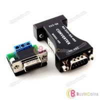Wholesale chinagoods DIY RS232 to RS485 KM Data Interface Adapter Converter fashionable