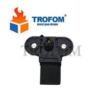 audi allroad tdi - 1BAR Intake Manifold Pressure MAP Sensor For AUDI A4 A5 A6 A8 ALLROAD Q5 Q7 R8 V8 TFSI TDI FSI VW PASSAT C