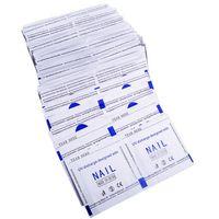 Wholesale Pro Quick Gel Polish Remover Wraps Easy Foil w Acetone Nail Art Cleaner