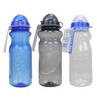 Wholesale 650ml Mountain Bike Riding Kettle Bicycle Water Bottle Sports New Material Outdoor Food Grade PP Good Sealing Watertight