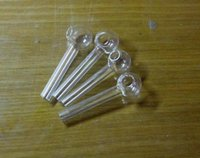 batch types - Smoking Accessories glass Hookah Straight tube glass burning pot Support mixed batch