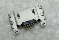Wholesale For Xperia Z1 Compact D5503 Z1 mini Micro USB Connector Charging Connector Micro USB Port Replacement