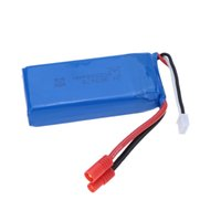 rc helicopter body - New RC Part V mAh C Lipo Battery s Banana Plug for Syma X8C RC Quadcopter