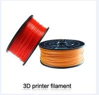 Cheap Hot 3d printer filaments PLA 1.75mm 2.2lbs 1kg plastic Rubber Consumables Material MakerBot RepRap UP Mendel