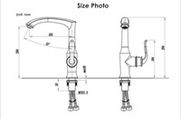 antique construction - 2015 New Arrival High Quality Patent Design Solid Construction Antique Bronze Kitchen Sink Faucet Mixer Taps