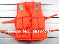 Wholesale Life vest Life jackets Lifewaistcoa