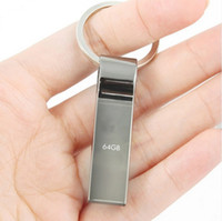 Wholesale usb drive GB GB GB Stainless steel metal Memory Stick Flash Drive Classic Series Storage USB