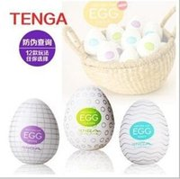 Wholesale TENEGG Silicone Pocket Pussy real Vagina Soft Skin sexo Male Masturbator egg adult sex toys for men Sex product adult toys sexo