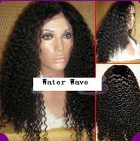 Cheap 100% Human Hair Wigs Brazilian Virgin Hair Lace Fornt Wigs With Baby Hair Cheap Wigs