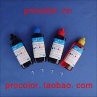Wholesale PROCOLOR LC1240 LC1280 CISS Refill Dye ink for BROTHER MFC J6510DW MFCJ6510DW MFCJ6510 MFC J6510DW J6510 J6910DW J6910 MFCJ6910