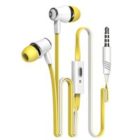 best sound isolating earphones - ccessories Parts Earphones Headphones Best sound quality Headphones Earphones Stereo mm Jack Bass noise isolating MP3 and Mobile Pho