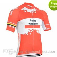 Wholesale 2015 HOT ITEMS cycling warehouse cycling jersey Lotto style cycling team jersey cycling wear short bib none bib suit canari cycling jerseys
