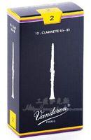 Wholesale France Vandoren Clarinette reed Sib Bb NO Blue Box box