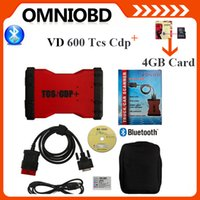 legal highs - 2015 New High Quality VD600 TCS cdp legal ds150e vci cdp pro plus Best tools for cars and trucks Best Match With GB card