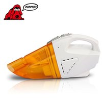 Wholesale Car vacuum cleaner mini handheld portable for car wet and dry meters v W Portable Handheld D PUPPYOO