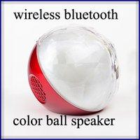 Cheap led flash speaker Best mini speaker