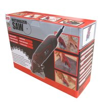 Wholesale ROTORAZER SAW Original Multi Function Rotorazer woodworking power tool Electric Mini Saw Tool