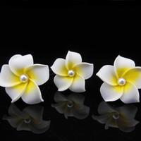 Cheap Barrettes & Clips Bridal .Pearl. Hair.pin Best Women's Party Handmade.Clip.Flower.Pins