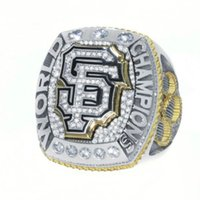 arrival francisco - New arrival SAN FRANCISCO GIANTS WORLD SERIES CHAMPIONSHIP RINGS SOLID