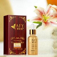 Wholesale HOT ML Beauty Women Powerful Massage Full Slimming Essential Oil No fat Stovepipe Thin Waist Face Lift Lose Weight Oils