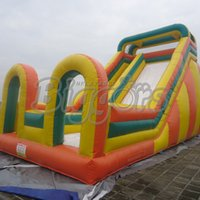 air blower toy - Popular Inflatable Slide Inflatable Slide With Bouncer Inflatable Slide With Air Blower