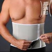Compra Body wrap slimming-Hombres de la cintura del condensador de ajuste Ejercicio correa del abrigo que adelgaza la grasa de la quemadura pérdida de sudor peso talladora del cuerpo de