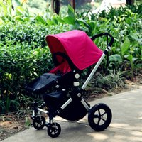 baby delivery positions - 2015 Hot Selling Best Price Bugaboo Baby Carriage Position for Baby Sleep Rest Active Color Foldable Baby Pram Fast Delivery