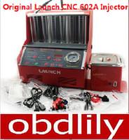 audi injector cleaner - 100 Original Launch CNC A Injector Cleaner Tester with English Panel Launch CNC602A CNC A