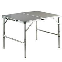 aluminum outdoor furniture sale - Hot Sale Outdoor Folding Table Kingcamp Aluminum Camping Table Portable Outdoor Furniture Table X70X44CM
