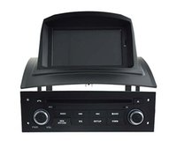 renault megane 2 - Car DVD Player Navigation System with CAN bus Bluetooth for Renault Megane