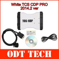 Wholesale DHL Fedex DS150 TCS CDP Pro Plus in with Keygen in CD Multi languages for Autocom Diagnostic Tools