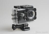 1080p waterproof hd digital video camera - FREE DHL SJCAM SJ5000 Car DVR sj5000 wifi camera Novateck Dash camera Full HD P Car DVR Video Recorder Fashion DVR Car