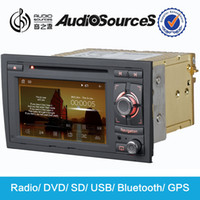 audi a4 navigation - car dvd q5 car gps navigation system With Canbus SWC IPAS OPS Wifi G CPU Gps Navigatoin HD P RDS