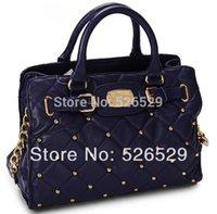 designer handbags brand name - Fashion vintage bag women s leather elegant designer handbag female shoulder bag brand name designer bags for lady