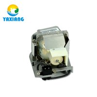 Wholesale TLPLP20 Projector lamp bulb with housing for TOSHIBA TLP LP20 TDP P9 TDP PX10 TDP PX10U