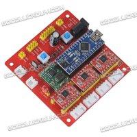 Cheap amera Drones Accessories Camera Drone Accessories USBCNC 3 Axis Stepper Motor USB Driver Board Controller Laser board for CNC Engraving M...