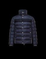 arsenal jacket - 100 Original Men s DARCET Down Parkas ARSENAL Jackets man winter outdoor gentlemen Outerwear White Duck Down Coats Cotton jackets