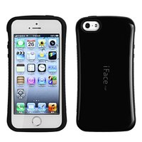 best slip covers - 2015 Best Selling Lowest Price º Protect Cellphone Case Cover for iPhone C S iFace Fashion TPU PC Waterproof Non slip Phone Cases