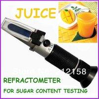 Wholesale Brix Refractometer brix for sugar content fruit juice