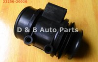 Wholesale 1pc Taiwan Imported Air Flow Meters Air Flow Sensors For Toyota Camry