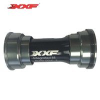 Wholesale XXF Sports Bike Bicycle Accessories Cycling Bottom Bracket Press Axis Fit For Shimano BB90 BB91 BB92 Made in Taiwan Colors