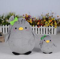 achat en gros de l'amour des animaux en peluche-Love Live! École Idol Projet Minami Kotori Lovely Bird Peluches Jouets Animaux Poupée Soft Stuffed Cadeaux